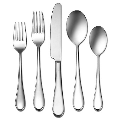 Oneida Icarus 20-pc. Flatware Set