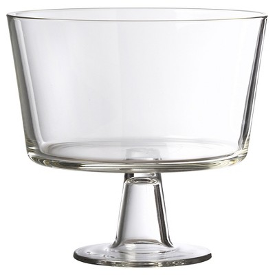 Global Amici Palladio Footed Trifle Bowl