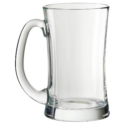 Global Amici Malt Beer Mug 20oz - Set of 4