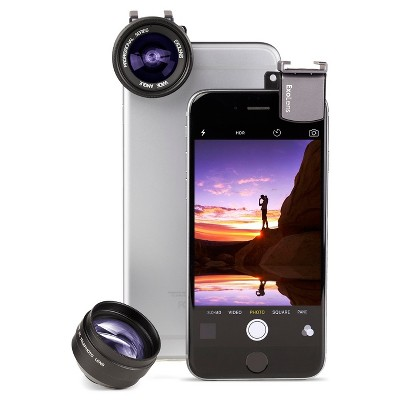 Cell Phone Camera Accessory Fellowes