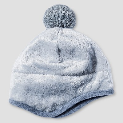 Baby Boys' Igloos Butter Pile Peruvian Hat Glacier 12M-24M