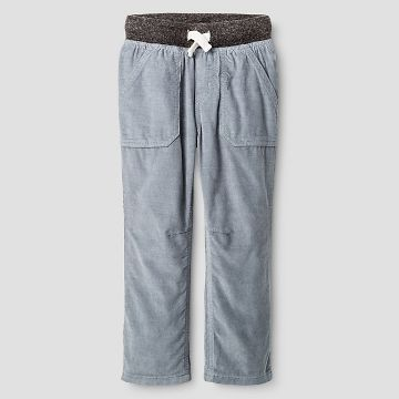 cherokee corduroy boys pants : Target