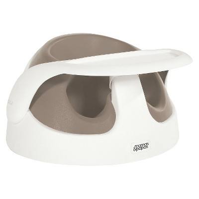 Mamas & Papas Infant Positioning Seat Putty