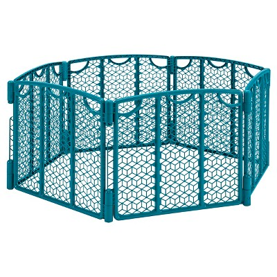 Evenflo Versatile Play Space Gate