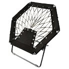 Plastic Development Group Bungee Camping Chair - Black/Slate