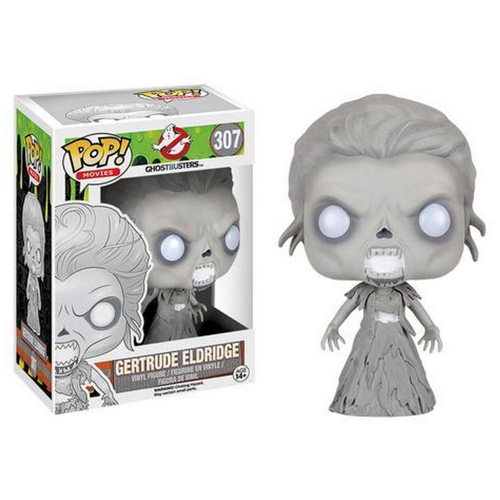 Pop! Movies: Ghostbusters 2016 - Gertrude