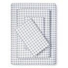 Performance Microfiber Plaid Sheet Set - Eddie Bauer®