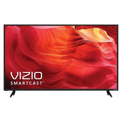"""VIZIO SmartCast™ E-series 55"""" Class (54.64"""" diag.) HDTV - Black (E55-D0)"""