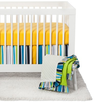 Crib Bedding Set Pam Grace Squash