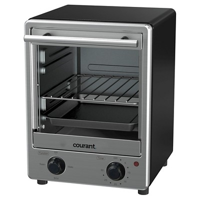 Courant Toaster Oven - Stainless Steel