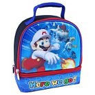 "Nintendo Super Mario Bros. Lunch Kit - (6"")"