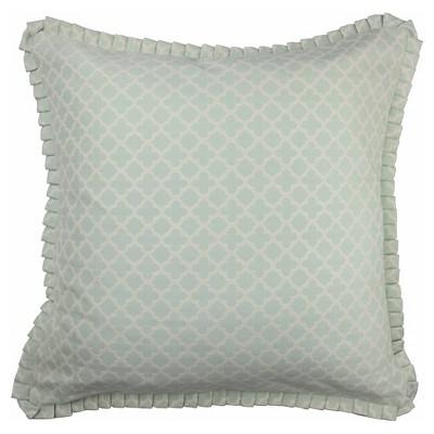 Fleuretta Pillow Sham Euro Multicolor - Waverly®