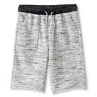 Boys' knit pull-on short  Mossimo Supply Co Black - XS