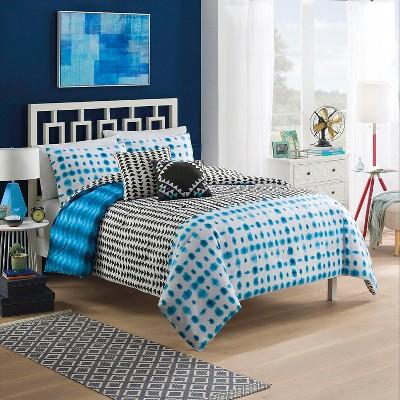 Zazu Comforter Set (Full/Queen) Multicolored 5pc - Vue®
