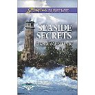 Seaside Secrets ( Love Inspired Suspense: Pacific Coast Private Eyes) (Paperback)