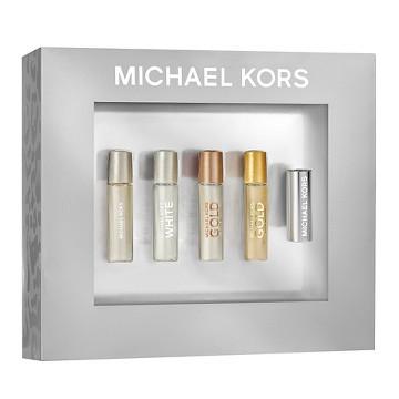 Women's Fragrance Sampler by Michael Kors 4 -Piece