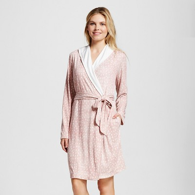 Women's Robe Pink XS/S - Gilligan & O'Malley™