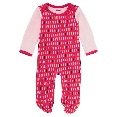 Skip Hop Baby Girls' Bodysuit - Confetti 6M
