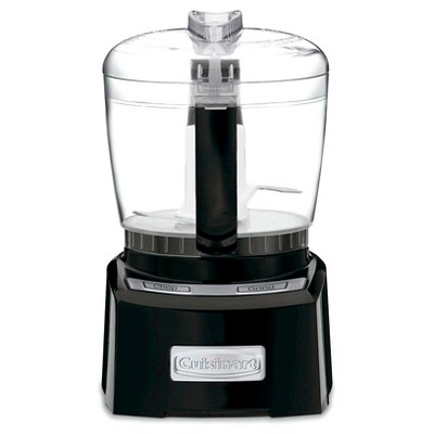 Cuisinart Elite Collection 4 Cup Food Chooper - CH4BK