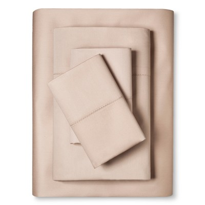 Luxury Comfort 1500 Thread Count Sheet Set (Queen) Taupe - Elite Home