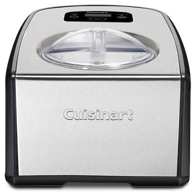 Cuisinart Compressor Ice Cream and Gelato Maker - ICE100