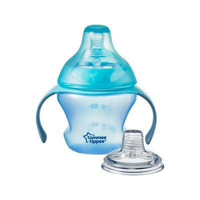 Tommee Tippee 1pk 5oz First Sippy Transition Cup - Assorted