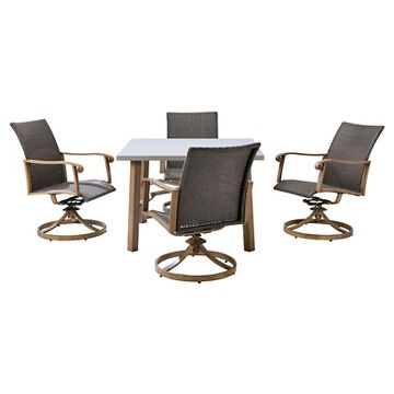 Hanover Hermosa 5 Piece Dining Set Already Viewed