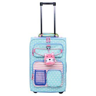 Kids Hard Sided Suitcase