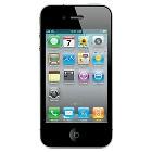 Unlocked iPhone 4s 8GB Black - Certified Pre-Owned