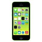 Unlocked iPhone 5c 16GB Green - Certified Pre-Owned