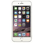 Unlocked iPhone 6 64GB Silver - Certified Pre-Owned