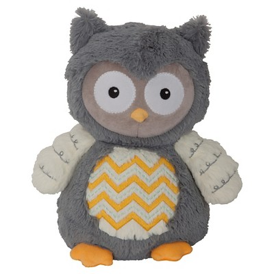 Happi by Dena™ Night Owl Plush Owl - Hoot by Lambs & Ivy®