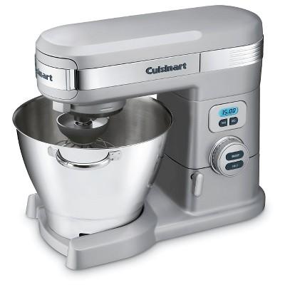 Cuisinart 5.5 Qt. Stand Mixer - SM55BC