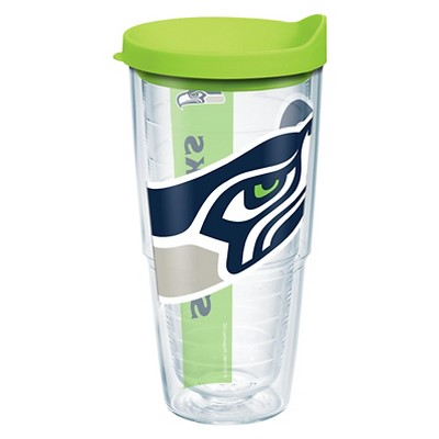Tervis NFL 24 oz. Colossal Tumbler  - Seattle Seahawks