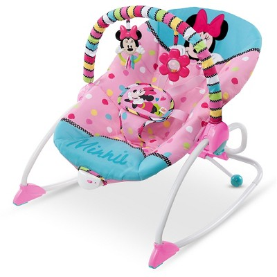 Disney Baby MINNIE MOUSE PeekABoo Rocker™