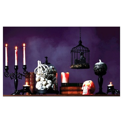 Mix And Match Build A Mantle Halloween D Cor Col Target