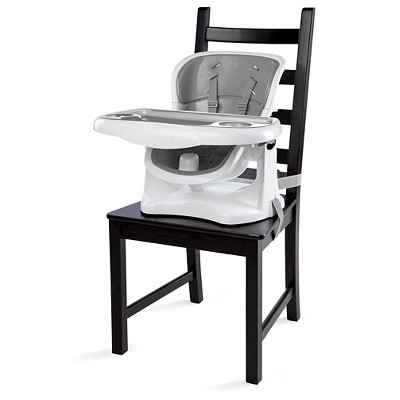 Ingenuity SmartClean ChairMate High Chair™ - Slate