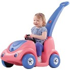 Step2 Push Around Buggy - Pink