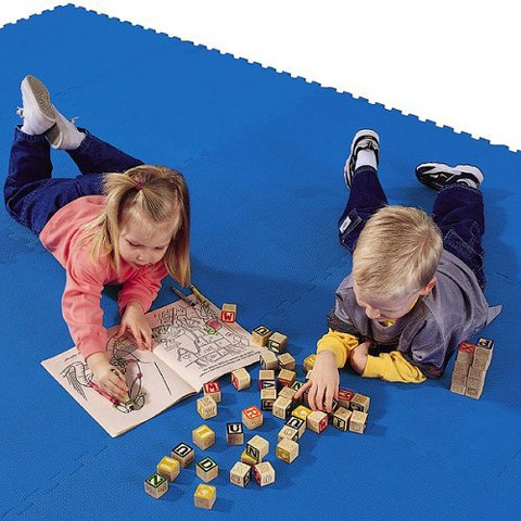 Step 2 Play Mats - Set of 4