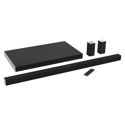 "VIZIO SmartCast 45"" 5.1 Sound System - Black ( SB4551-D5)"