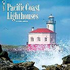Pacific Coast Lighthouses 2017 Calendar