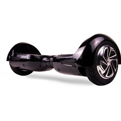Jetson V6 Hoverboard with Bluetooth - Black