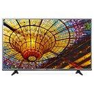 LG 64.5in Flat Panel TV 2160p 120 Hz - Black (65UH615A)