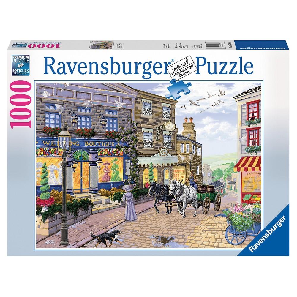 Ravensburger The Wedding Shop Puzzle - 1000 Pieces