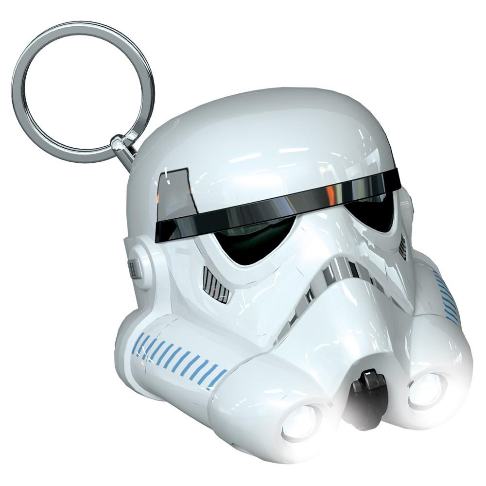 Santoki Star Wars Rebels Stormtrooper KeyLite