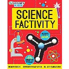 Discovery Kids Science Factivity Kit (Mixed media product)