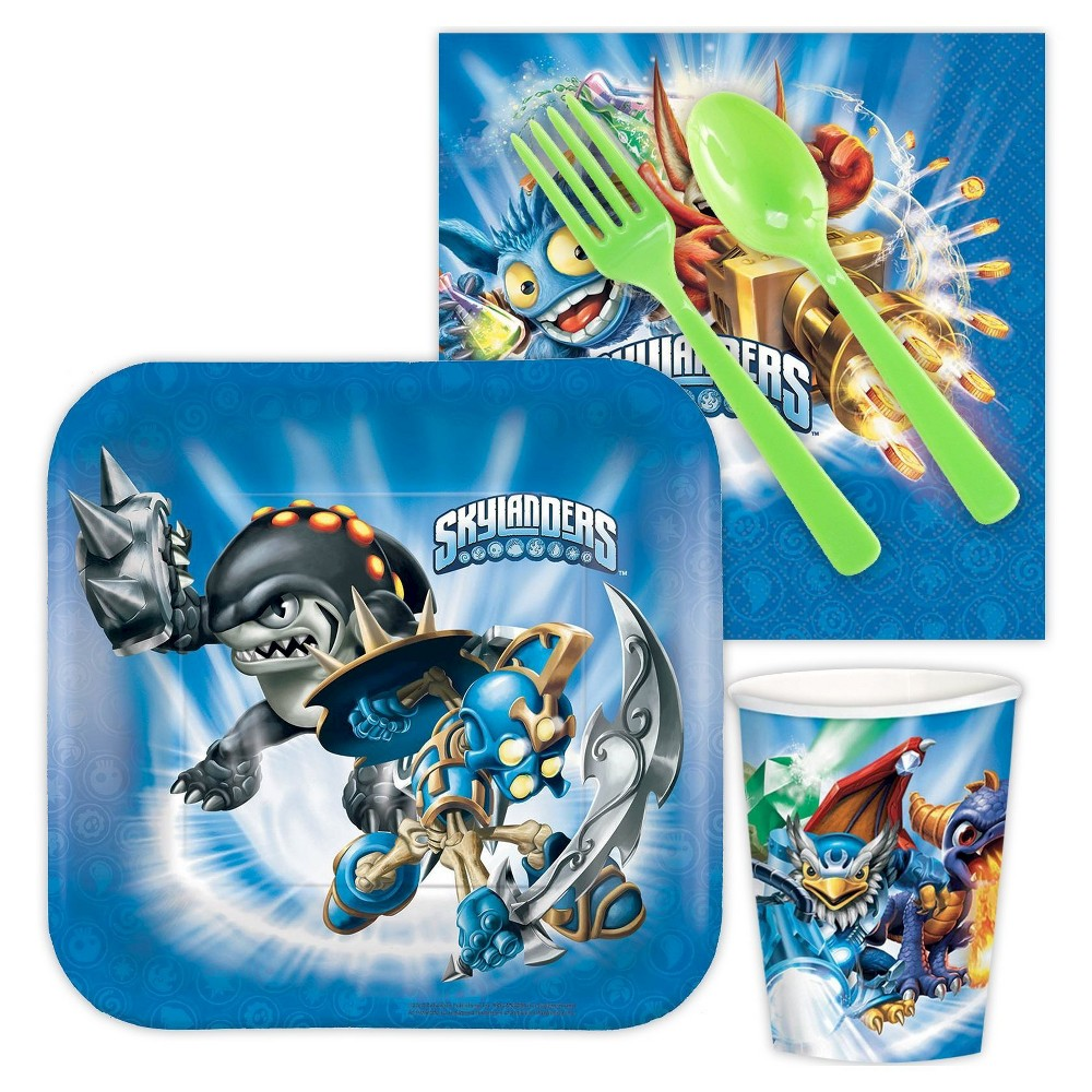 Skylanders Snack Pack, Blue Snack Pack