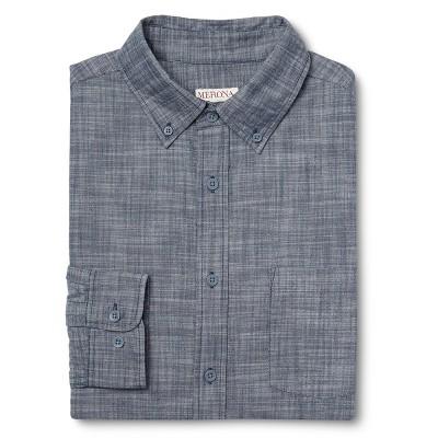 Mens Long Sleeve Button Shirts