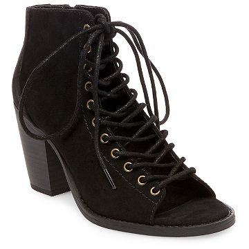 Womens Lace Up Boot : Target