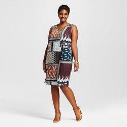 Lips : Plus Size Dresses : Target